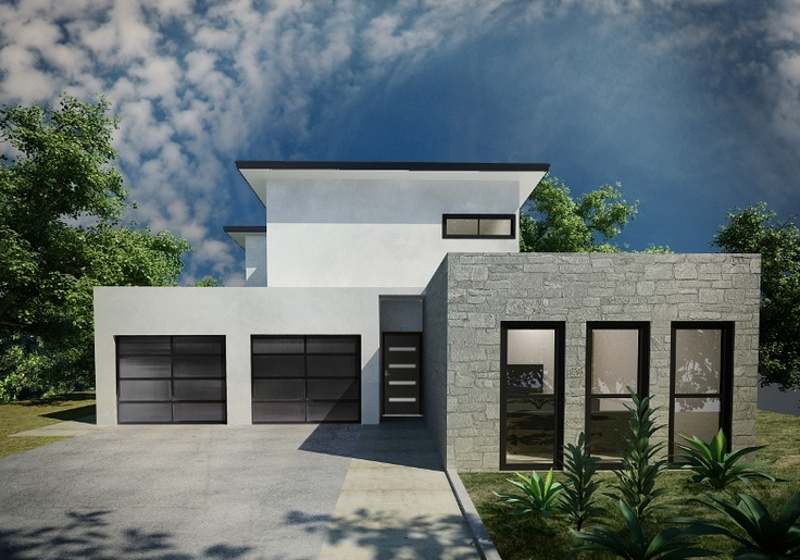 The Palafrugell house plan. www.nusteel.com.au or 1800 809 331