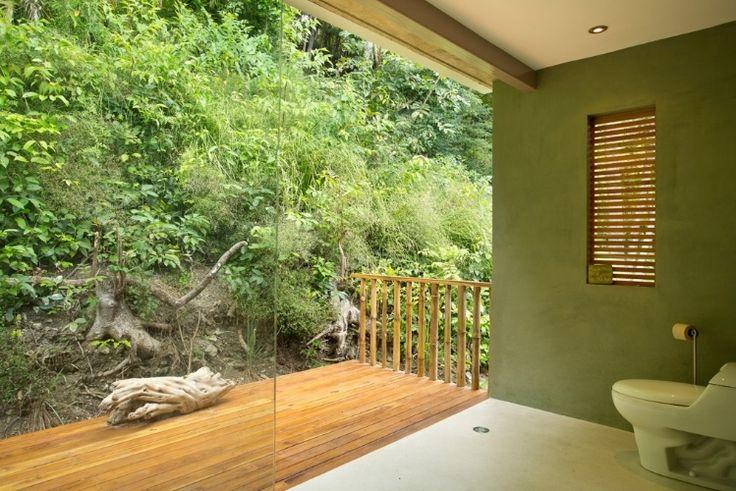 """""""Casa na árvore"""" com 300 m² respeita a mata e se abre para o nascer do sol - Casa e Decoração - UOL Mulher"""