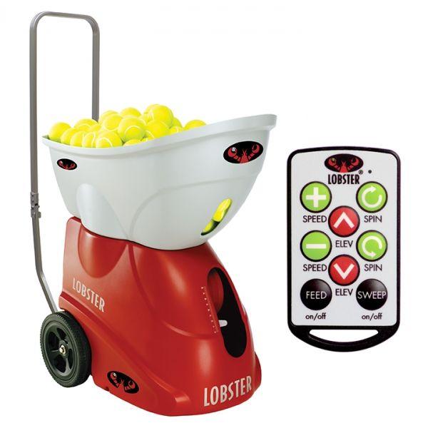 Choosing The Perfect Tennis Ball Machine Tennis Ball Machines Tennis Ball Tennis