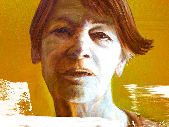 I'm one of the lucky ones. I've got my ticket to see Glenda Jackson play King Lear. Can't believe she's 80 years of age. I'm so looking forward to this, The whole of my 6th Form went to see her in Manchester about 35 years ago. Superb actress.HL
