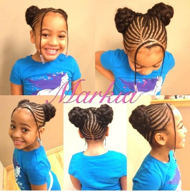 Childrens Hairstyles For School In : 818 best child s hair natural and relaxed hairstyles tips