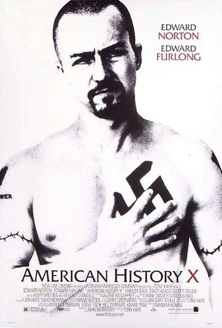A Outra História Americana, 1998.