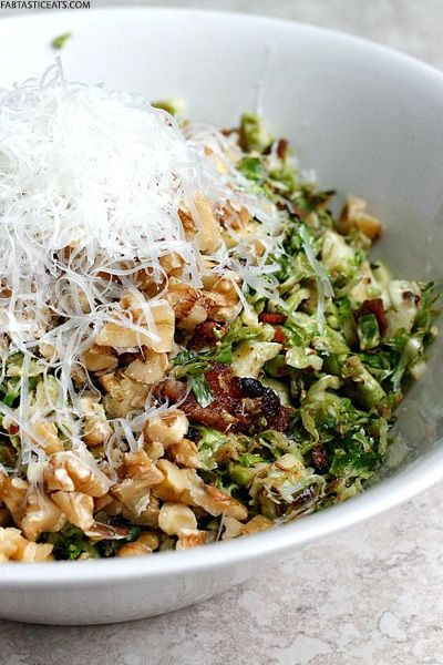 With winter on its way, eating light can easily start to feel less and less appealing, as our bodies crave a comforting bowl of warmth at the end of the day. But just because summer's over doesn't mean you can't enjoy a healthy salad – simply switch up your ingredients and preparation methods to create a more satisfying blend. It's all about swapping out traditional raw produce for cooked elements to create a cold-weather alternative, which is as tasty as it is nutritious.