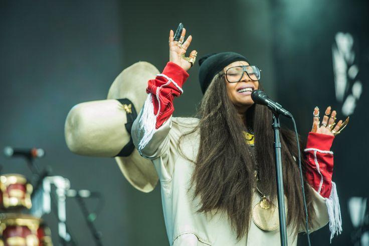 Meadows Festival 2017: Gorillaz, LL Cool J, Future & More Provide The Surprises [Recap]