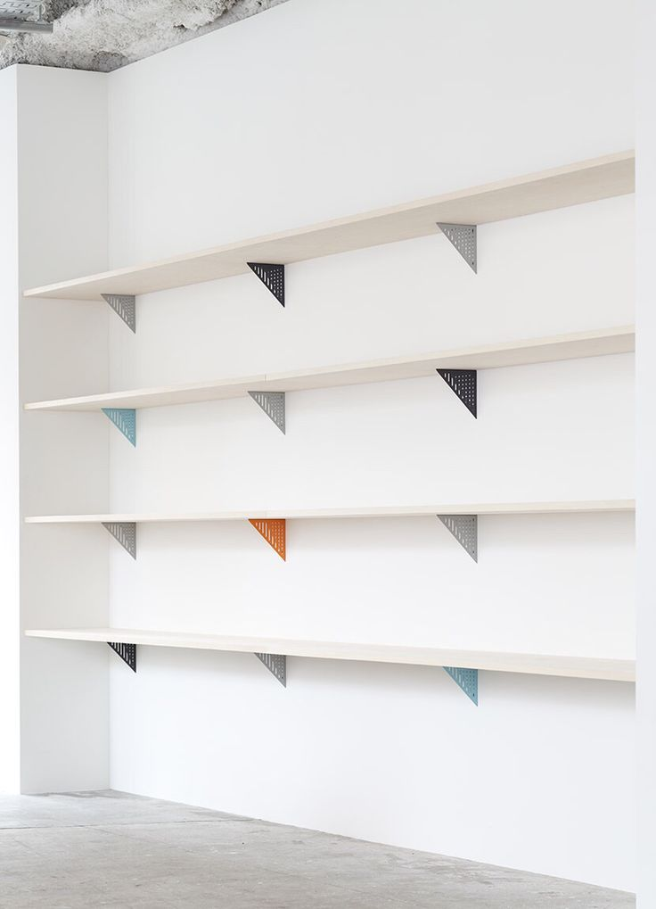 shelving, home, studio, interior, bookcase, storage, colour pop, clever, design, interior