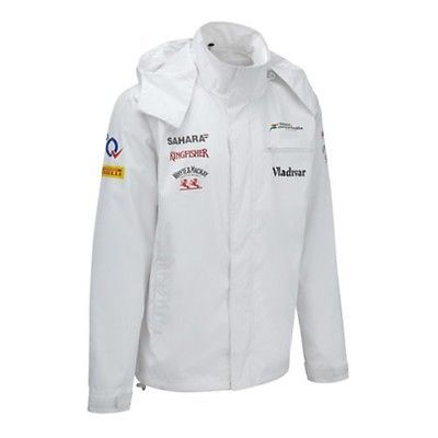 #Jacket lightweight formula one 1 force #india #replica team sponsor f1 new!,  View more on the LINK: http://www.zeppy.io/product/gb/2/131867622972/