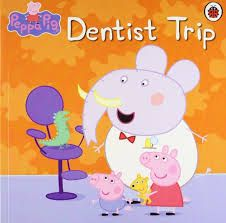 Peppa Pig: Dentist Trip; Peppa Pig. Click to see more details.