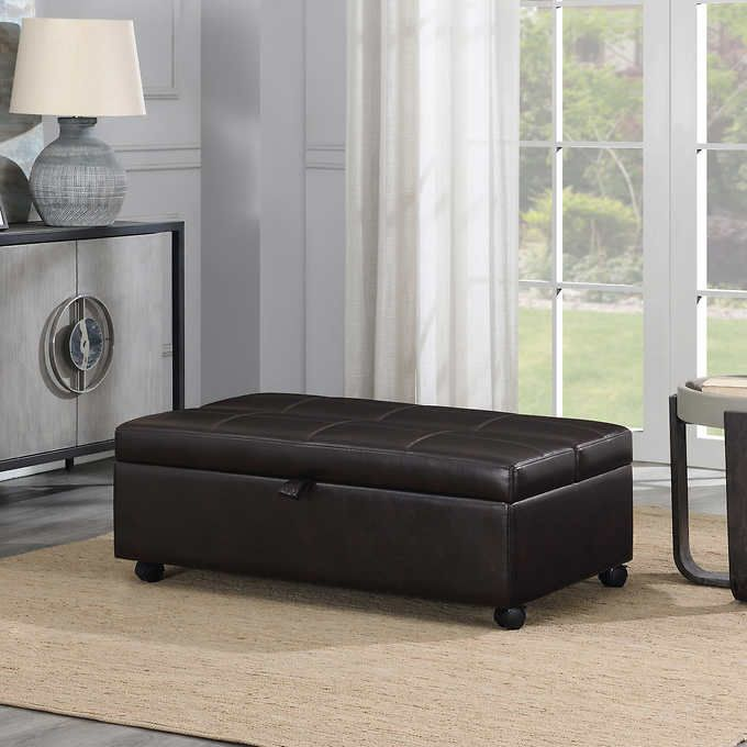 Graycen Sleeper Ottoman In 2021 Sleeper Ottoman Ottoman Sofa Dimensions Sleeper ottoman with memory foam mattress
