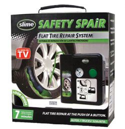 Essential Tech Products for Your Car Safety Kit - this would be a good gift for my daughter who travels.