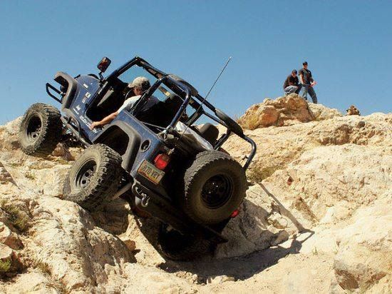 17 Best images about jeep rock climbing on Pinterest ...
