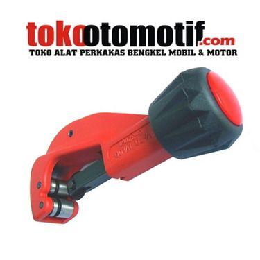 Kode : 11063001340 Nama : Steel Tube Cutter Merk : IWT Tipe : (3-32mm) Status : Siap Berat Kirim : 1 kg