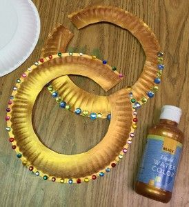 Egyptian Jewelry | Art Projects for Kids | Bloglovin'