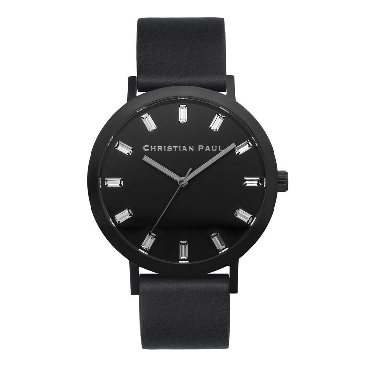 Christian Paul Watch The Strand Luxe 43mm | 101.Watch Store | Valentine Gift Idea  | In Stock In The USA