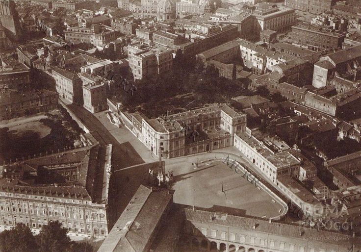 Quirinale 1918