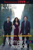6. rész - A visszatérés: Árnyéklelkek Stefant fogságba ejtette és egy nem evilági börtönbe zárta két rókadémon, akik ezen felül még Fell's Church városát is feldúlják. Elena kénytelen megbízni Damonban, ha szeretné megmenteni Stefant. Meredith és Bonnie pedig a rókadémonokról próbálnak minél több információt szerezni, hogy a várost is meg tudják menteni, majd csatlakoznak Elenához és Damonhoz egy otthonuktól távol lévő, idegen, bíborvörös, démonok lakta világban, hogy megmentsék Stefant.