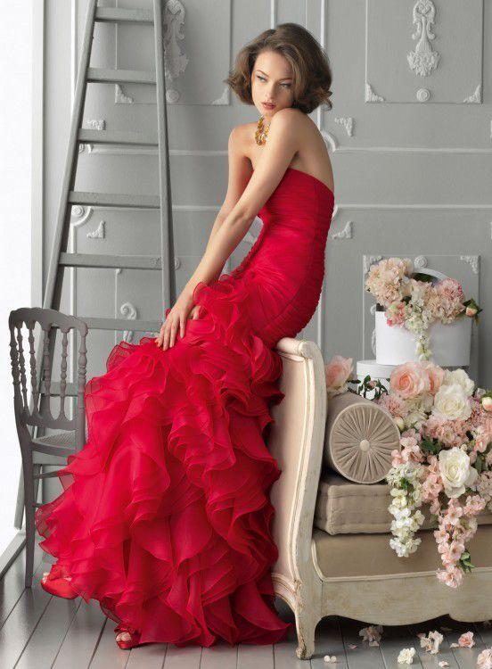 657f9b918e783b7 Вечерние платья для настоящих леди или коллекция Aire Barcelona 2013 года –  Ярмарка Мастеров