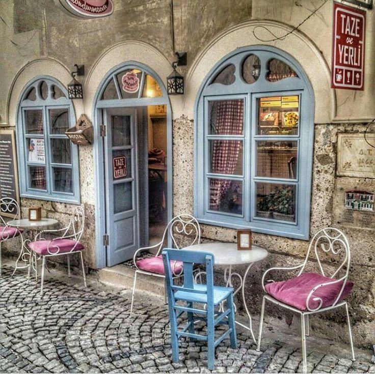 Alaçatı Izmir Turkey