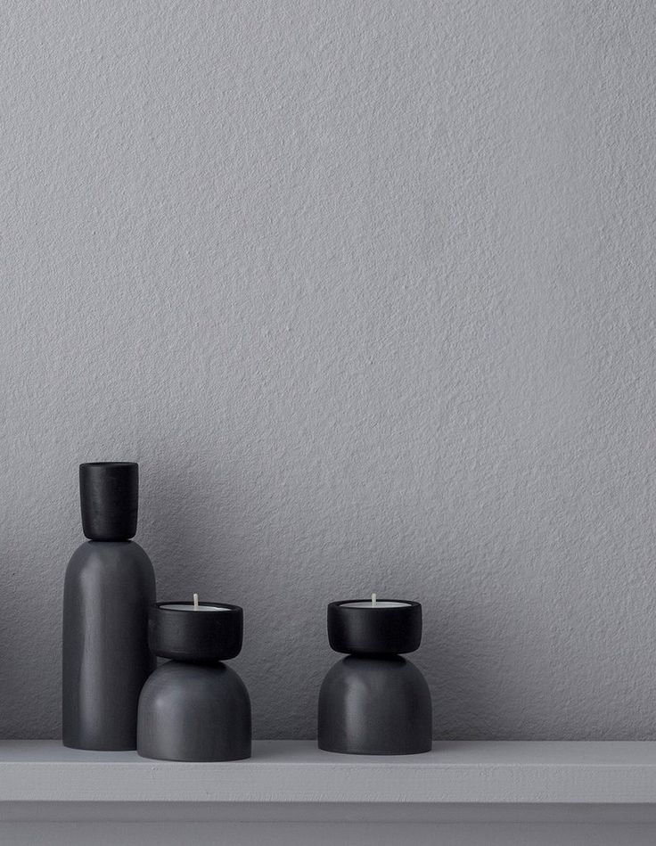 Kaamos tealight. Design by Saija Malila. www.aarikka.com