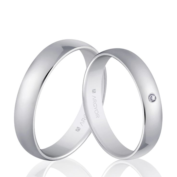 Las 25 mejores ideas sobre anillos de pareja en pinterest for Precio rodiar anillo oro blanco