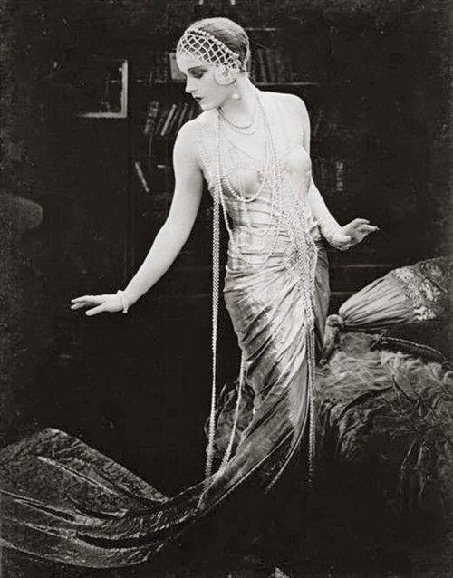 Lili Damita, 1920s