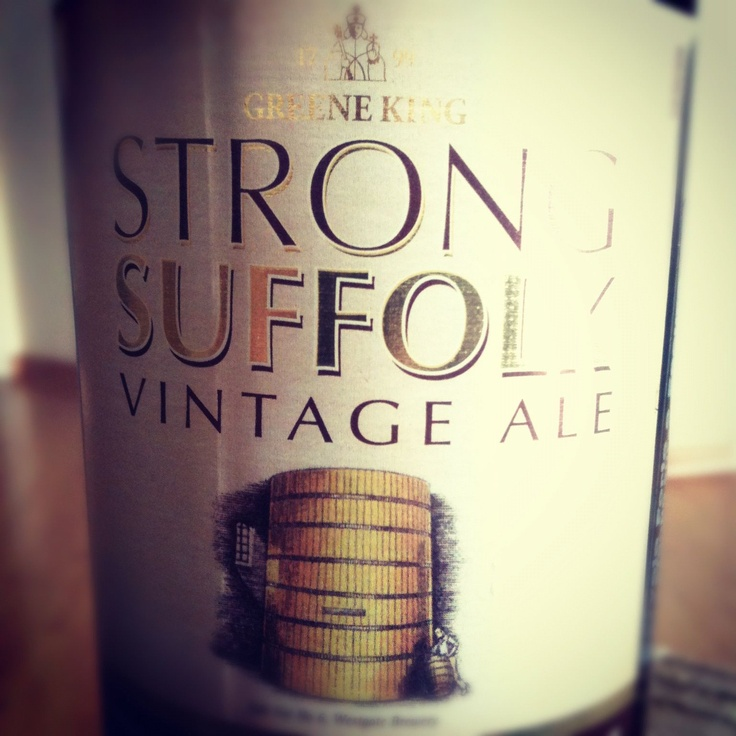 My wife loves it. A premium Ale.