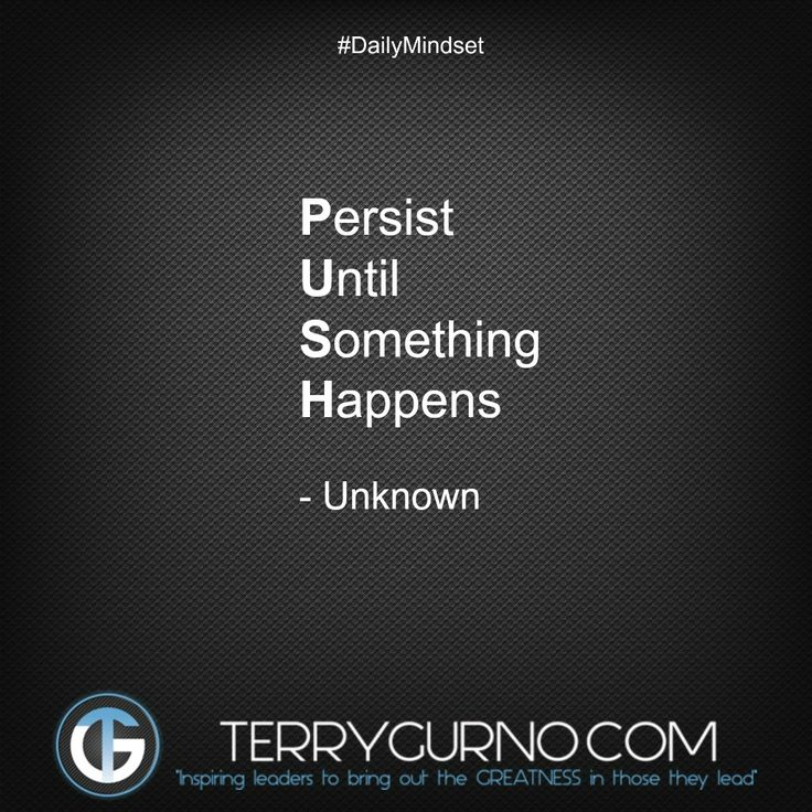 Get ‪#DailyMindset‬ in your inbox! Click here to sign up:http://terrygurno.com/personal-growth-plan/