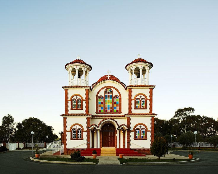 All Saints Greek Orthodox Church | Crace ACT