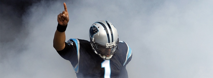 Panthers cover image for your Facebook Timeline.