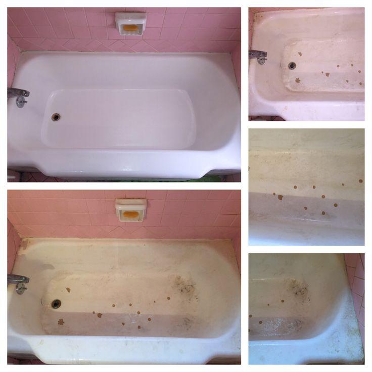 75 best Bathtub Repair and Bathtub Refinishing images on Pinterest ...