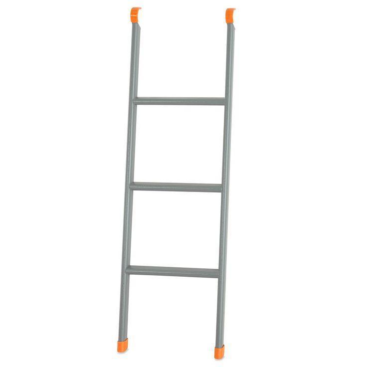 42 in. Trampoline Ladder