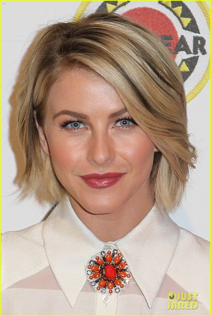 Julianne Hough April 2013