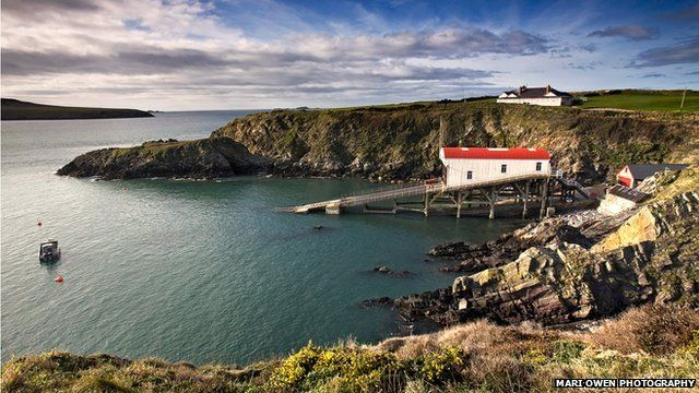 Wales coast is best on Earth to visit - Lonely Planet
