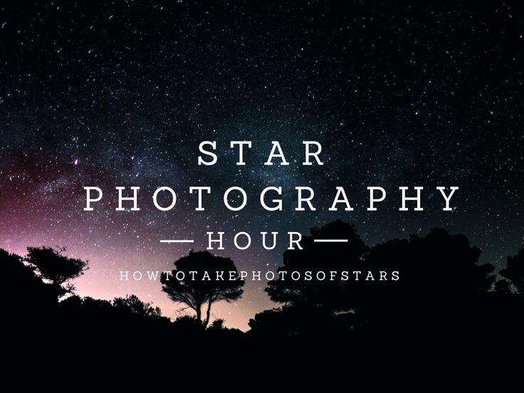 Reisefotografie: So fotografieren Sie Sterne – WELT DER WANDERLUSTWORLD OF WA …   – Im kinda crafty