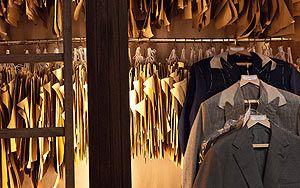 Savile Row Bespoke Tailoring