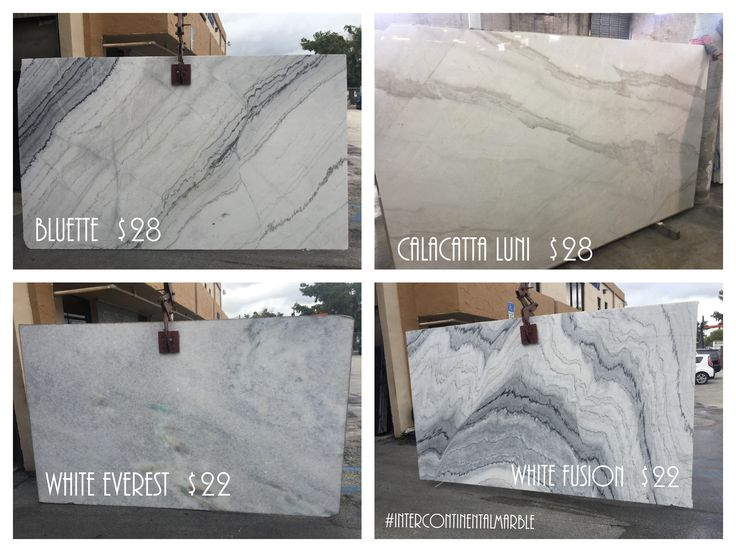 We have these amazing materials on sale TODAY! Come by and see for yourselves the intricate beauty of each stone...pictures don't do them justice  #intercontinentalmarble #architecture #architects #bathroomdecor #builder #construction #contractors #countertops #designer #diy #floors #interiordesign #interiordesigner #kitchen #kitchendesign #granite #marble #miami #naturalstones #onyx #quartzite #slabs #southflorida #sale #white #calacatta #staturary