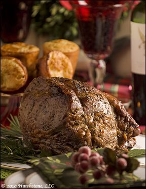 Roast Beef with Yorkshire Pudding | Picture-Perfect MealsPicture