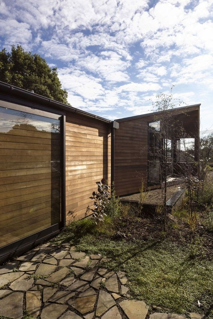 S House by Glamuzina Paterson Architects/ Mount Eden, Auckland, New Zealand