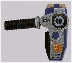 I searched for power rangers spd omega morpher images on Bing and found this from http://powerrangers.wikia.com/wiki/Omega_Morpher