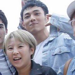 170927 热血狂篮官微 (Basketball Fever) Weibo Update Our cute baby Ming 😍😍😍 XiaoMing is going to Ningbo tomorrow . Yay! #leo #lucas #leolucas #yangyeming #yaowang #杨业明leo #姚望lucas #杨业明 #姚望 #양예밍 #야오왕 #明望 #mingwang #밍왕 #like #beautiful #cutecp #babies #cute #love #loveislove #boyslove