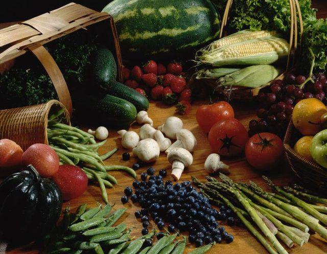Diet for Degenerative Disc Disease