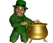 Real Leprechaun - Bing Images