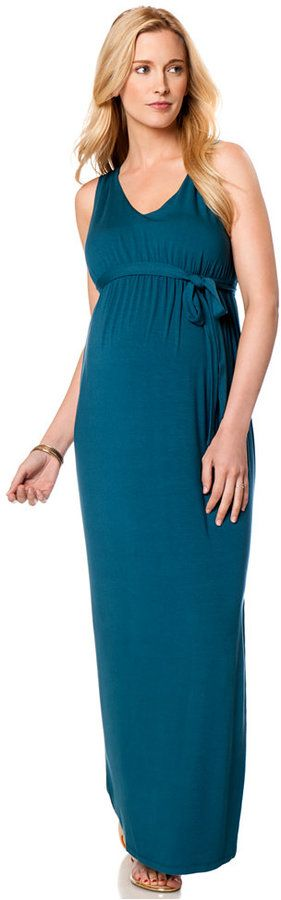 1000+ ideas about Pregnant Maxi Dress on Pinterest | Dresses For ...