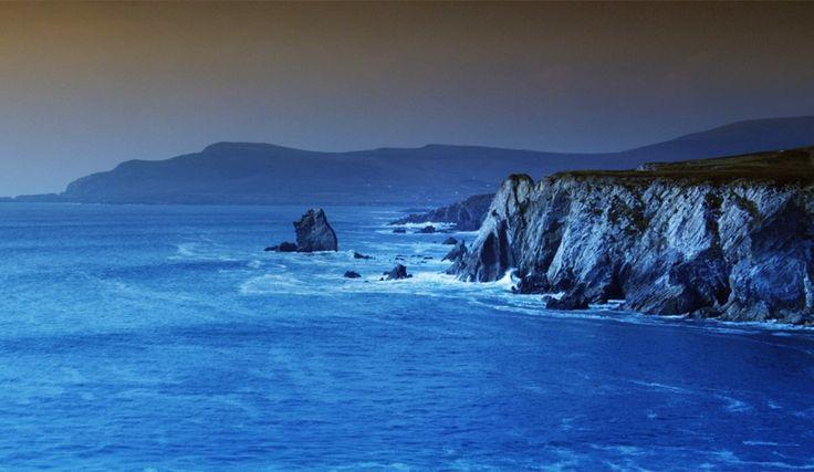 Jour 5 : Côte sud : Beara Voyage Terres d'Irlande - Terres Lointaines