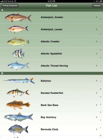 Gulf fisheries management council regulations provides a for Colorado fishing limits