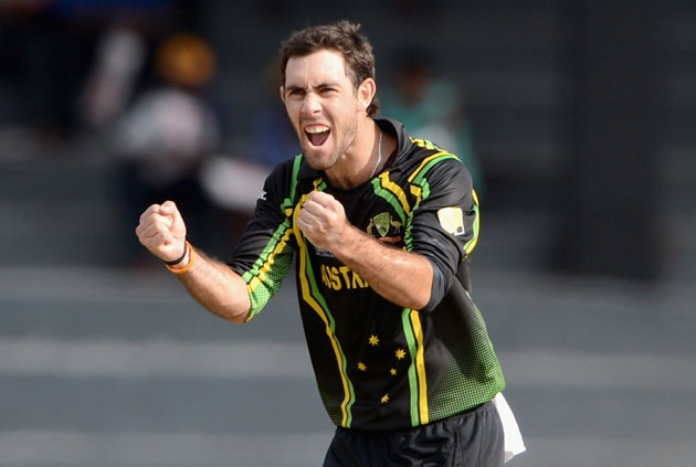 Who is the Most Expensive player in the IPL T20 Auction 2013  Glenn Maxwell