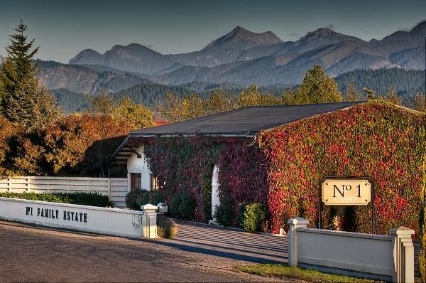 No1 Family Estate #winery #marlborough #nz
