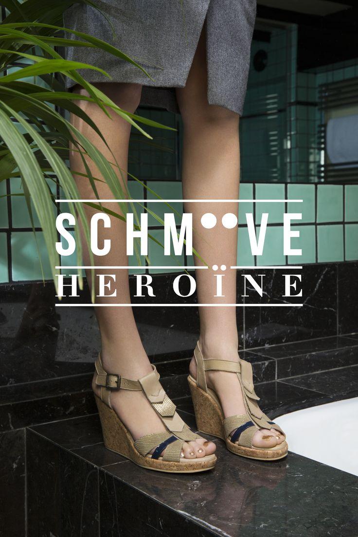 best Schmoove Héroïne  Spring Summer   SS images on
