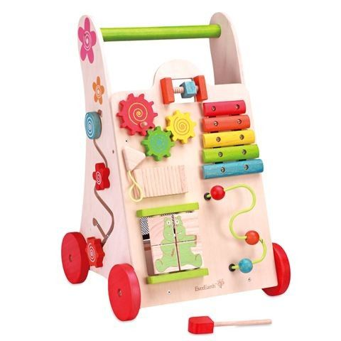 Train and educate your baby in an interesting manner with wooden toys, #educational #toys and early learning toys provided by Little Music Makers. They are running with an objective to sharpen the mind of kids and train them for future. They are the best place to buy toys online in Australia.
