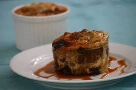 Stone Wave Bread Pudding : I added bananas!!!                                                                                                                                                                                 More