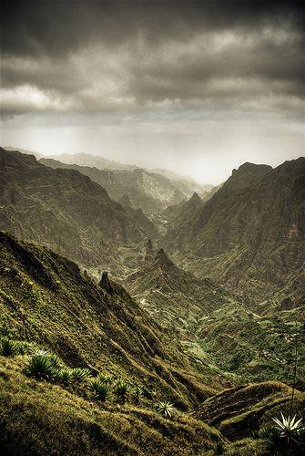 São Antão, Cape Verde | http://capeverde-holidays.com/